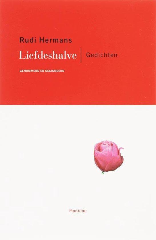 Liefdeshalve - Rudi Hermans  