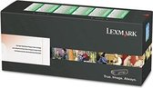 Lexmark C232HM0 tonercartridge Origineel Magenta 1 stuk(s)