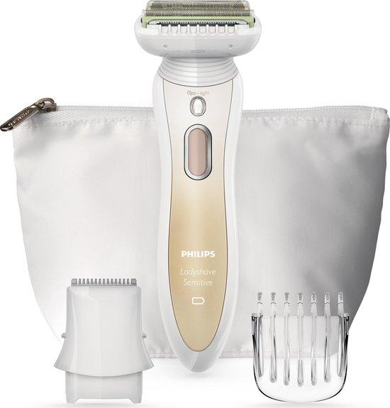 Philips Sensitive HP6370/00 - Ladyshave