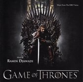 Game Of Thrones - Music From The Series - Seizoen 1