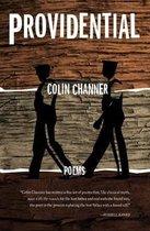 Boek cover Providential van Colin Channer