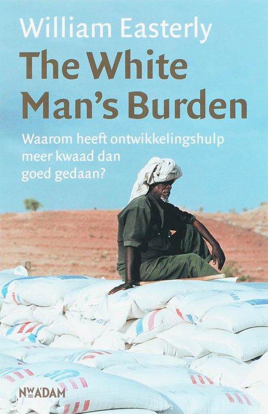 The White man's Burden - W. Easterly pdf epub
