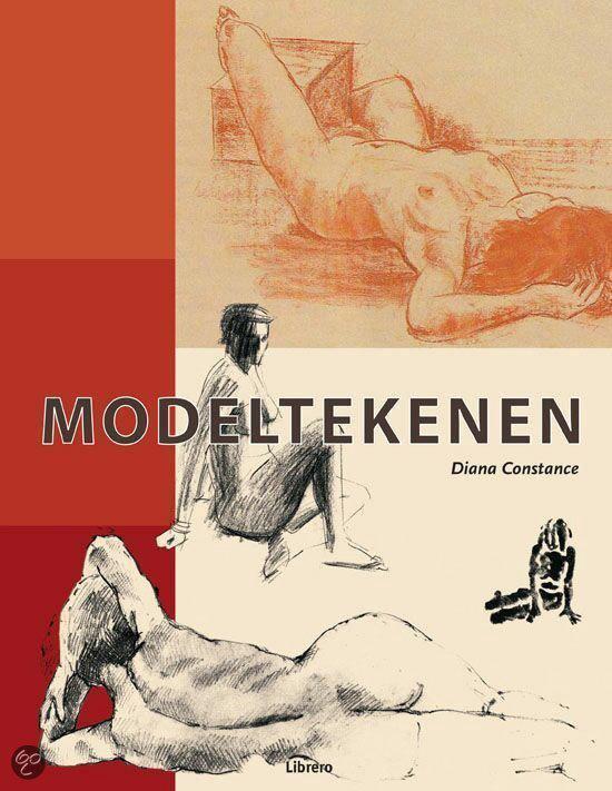 Modeltekenen - Diana Constance | Readingchampions.org.uk