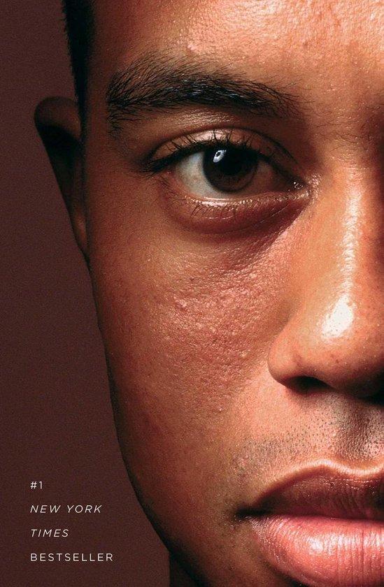 Boek cover Tiger Woods van Jeff Benedict (Onbekend)