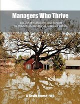 Managers Who Thrive