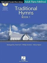 Adult Piano Method Traditional Hymns Book 1