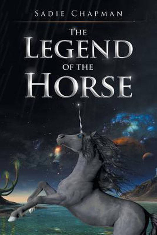 The Legend of the Horse