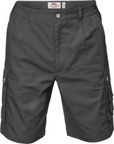 Fjallraven Sambava Shade Outdoorbroek Heren - Dark Grey - Maat 48