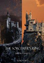 Sorcerer's Ring Bundle (Books 1 and 2)