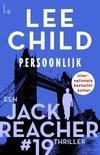 Jack Reacher 19 -   Persoonlijk
