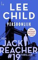 Boekomslag van 'Jack Reacher 19 - Persoonlijk'