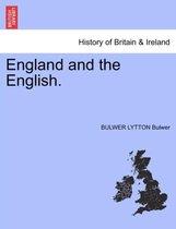 England and the English.