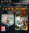 God of War - Complete Collection - PS3