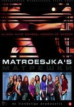 Matroesjka's Deel 9-10 (D)