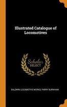 Illustrated Catalogue of Locomotives