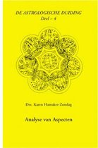 De astrologische duiding 4 - Analyse van aspecten