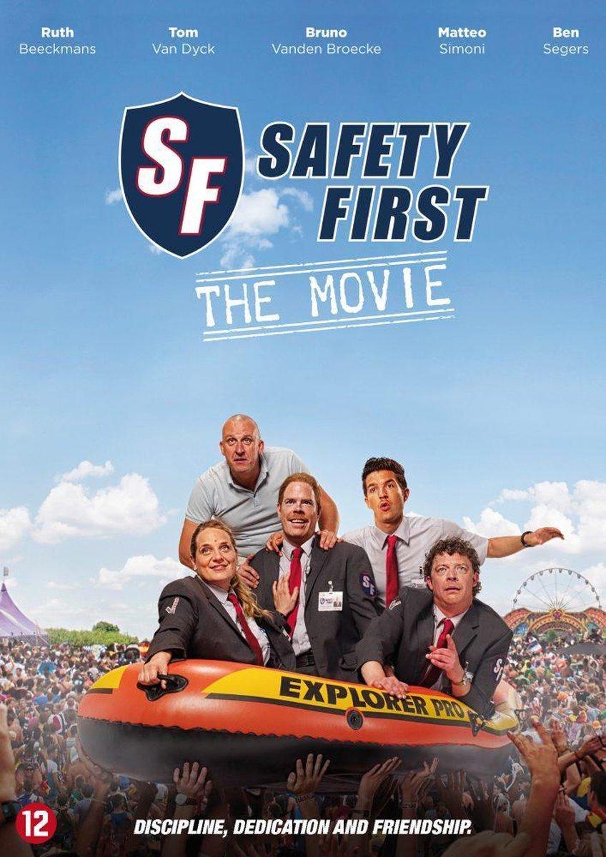 Speelfilm - Safety First - Movie