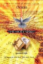Boek cover The Holy Spirit van Dr. Danette M. Vercher Th.D D.R.