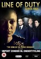 Line of Duty - Series 4 (Import)