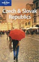 Lonely Planet Czech & Slovak Republics / druk 5