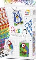 Pixelhobby medaillons set
