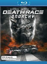 Death Race: Anarchy (Blu-ray)