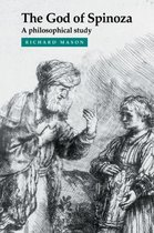 Boek cover The God of Spinoza van Richard Mason (Paperback)