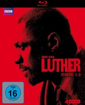 Luther - Staffel 1-3