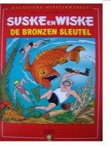"""""""Suske en Wiske  - De bronzen sleutel (Douwe Egberts)"""""""
