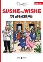 Suske en Wiske Classics 16 -   De Apenkermis
