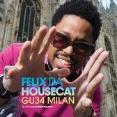 Global Underground: Milan