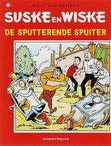 """""""Suske en Wiske 165 - De sputterende spuiter"""""""