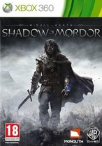 Middle-Earth: Shadow of Mordor - Xbox 360
