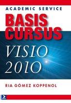 Basiscursussen - Basiscursus Visio 2010