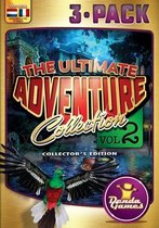 The Ultimate Adventure Collection. Vol 2 CE