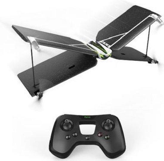 Parrot Swing minidrone + Flypad