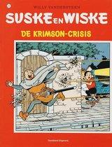 """""""Suske en Wiske 215 - De Krimsoncrisis"""""""