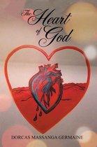Omslag The Heart of God