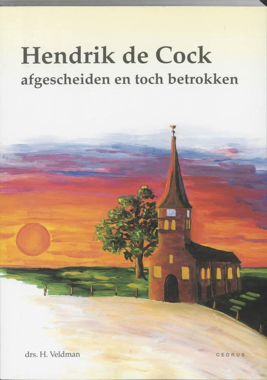 Hendrik De Cock Biografie - Harm Veldman  