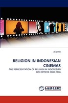 Religion in Indonesian Cinemas