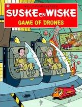 """Suske en Wiske 337  - Game of drones"""