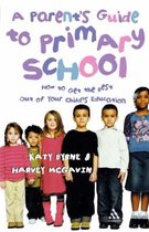 Omslag A Parent's Guide to Primary School
