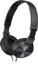 Sony MDR-ZX310AP - On-ear koptelefoon - Zwart