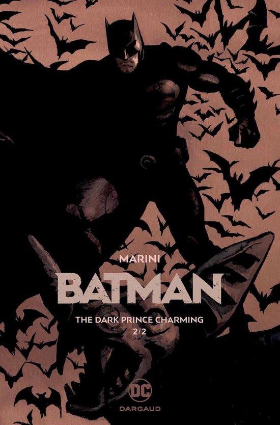 Batman Hc02. the dark prince charming 2/2 - Enrico Marini pdf epub