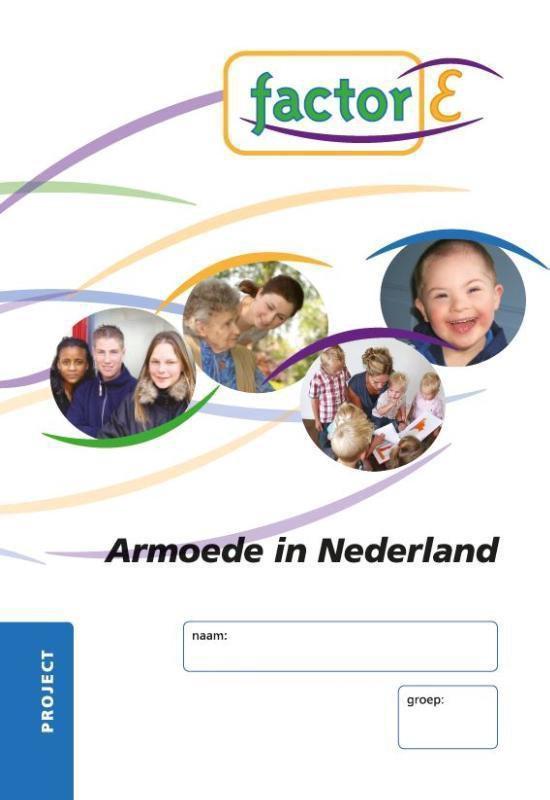 Factor-E Armoede in Nederland Project - Gitta Montanus pdf epub