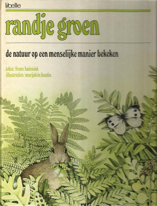 Randje groen - Frans Buissink |