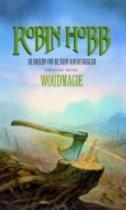 De Boeken van De Zoon van de Krijger 2 - Woudmagie