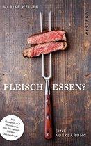 Fleisch essen?