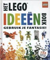 Lego - Het Lego ideeenn boek