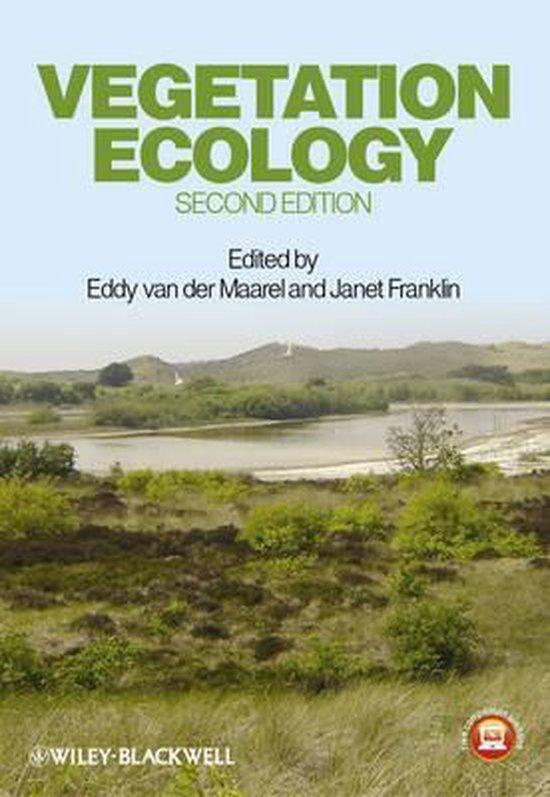 Vegetation Ecology